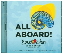 Eurovision Song Contest-Lisbon 2018 - Diverse