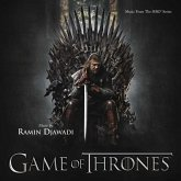 Game Of Thrones-Music From