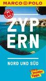 MARCO POLO Reiseführer Zypern, Nord und Süd (eBook, PDF)