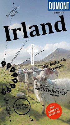 DuMont direkt Reiseführer Irland (eBook, PDF) - Biege, Bernd