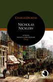 Nicholas Nickleby (eBook, ePUB)
