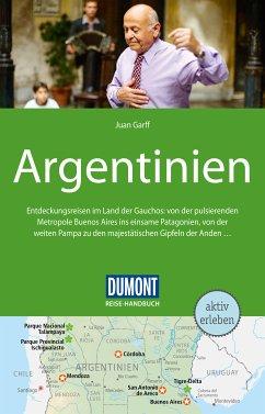 DuMont Reise-Handbuch Reiseführer Argentinien (eBook, PDF) - Garff, Juan