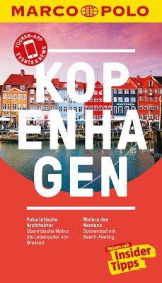 MARCO POLO Reiseführer Kopenhagen (eBook, PDF) - Bormann, Andreas