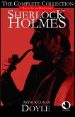 Sherlock Holmes - The Complete Collection (+ Bonus: the unofficial stories) (eBook, ePUB)