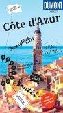 DuMont direkt Reiseführer Côte d'Azur (eBook, PDF)
