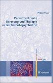 Personzentrierte Beratung und Therapie in der Gerontopsychiatrie (eBook, PDF)