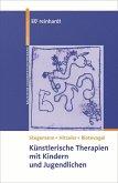 Künstlerische Therapien mit Kindern und Jugendlichen (eBook, PDF)
