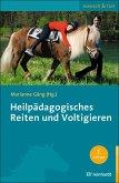 Heilpädagogisches Reiten und Voltigieren (eBook, PDF)