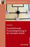 Koordinierende Prozessbegleitung in der Sozialen Arbeit (eBook, PDF)