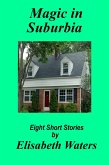 Magic in Suburbia (eBook, ePUB)