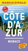 MARCO POLO Reiseführer Cote d'Azur, Monaco (eBook, ePUB)