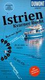 DuMont direkt Reiseführer Istrien, Kvarner Bucht (eBook, PDF)