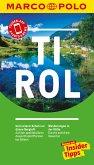MARCO POLO Reiseführer Tirol (eBook, PDF)