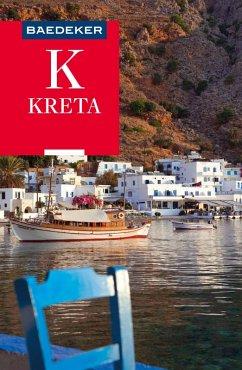 Baedeker Reiseführer Kreta (eBook, ePUB) - Bötig, Klaus