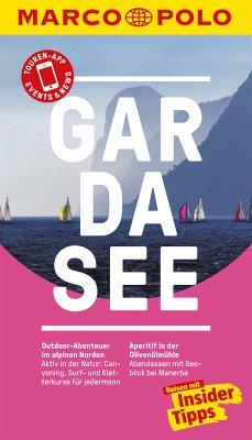 MARCO POLO Reiseführer Gardasee (eBook, PDF)