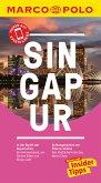 MARCO POLO Reiseführer Singapur (eBook, ePUB)