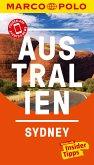MARCO POLO Reiseführer Australien, Sydney (eBook, PDF)