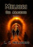 Meliori (eBook, ePUB)