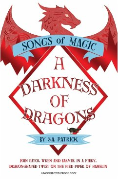 A Darkness of Dragons - Patrick, S.A.