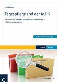 Tagespflege und der MDK (eBook, PDF)