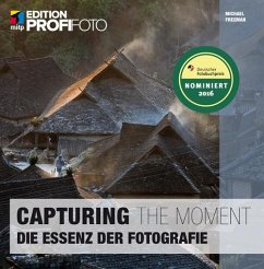 Capturing the Moment