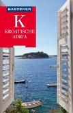 Baedeker Reiseführer Kroatische Adria (eBook, ePUB)