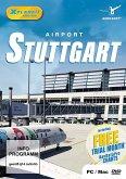 XPlane 11 AddOn Airport Stuttgart (PC)