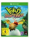Yokus Island Express (Xbox One)