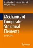 Mechanics of Composite Structural Elements