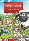 Shaun das Schaf Wimmelbuch - Der große Sammelband - Bilderbuch ab 3 Jahre