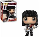 POP! Rocks: S4 - Mötley Crüe - Nikki Sixx
