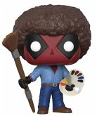 POP! Marvel: Deadpool Playtime - 70s (Afro)