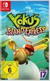 Yokus Island Express (Nintendo Switch)