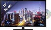 Lenco DVL-2862 schwarz 70 cm (28 Zoll) Fernseher (HD ready)
