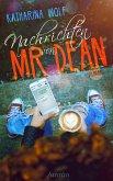 Nachrichten von Mr Dean (eBook, ePUB)