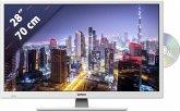 Lenco DVL-2862 weiß 70 cm (28 Zoll) Fernseher (HD ready)