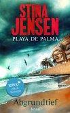 Playa de Palma: abgrundtief (eBook, ePUB)