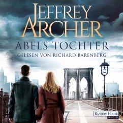 Abels Tochter / Kain und Abel Bd.2 (MP3-Download) - Archer, Jeffrey