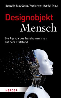 Designobjekt Mensch (eBook, PDF)