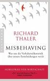 Misbehaving (eBook, ePUB)