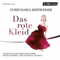 Das rote Kleid (MP3-Download) - Kretschmer, Guido Maria
