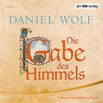 Die Gabe des Himmels / Fleury Bd.4 (MP3-Download)
