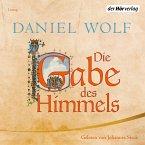 Die Gabe des Himmels / Fleury Bd.4 (MP3-Download)