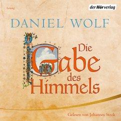 Die Gabe des Himmels / Fleury Bd.4 (MP3-Download) - Wolf, Daniel