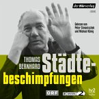 Städtebeschimpfungen (MP3-Download)