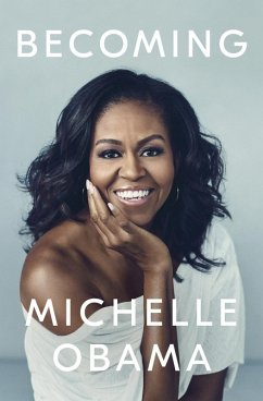 Becoming (eBook, ePUB) - Obama, Michelle
