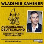 Ausgerechnet Deutschland (MP3-Download)
