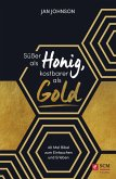 Süßer als Honig, kostbarer als Gold (eBook, ePUB)