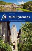 Midi-Pyrenäen (Mängelexemplar)