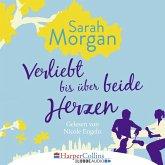 Verliebt bis über beide Herzen / Verliebt Bd.1 (MP3-Download)